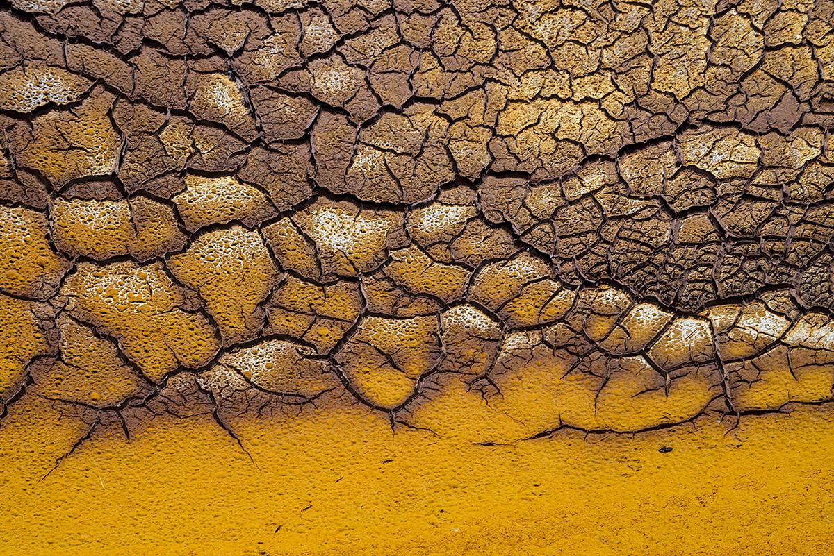La piel de Rio Tinto