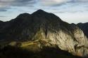 Prados de montaña en Amieva