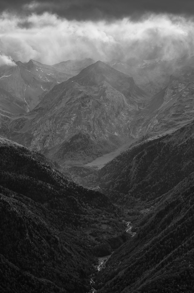 Malh dera Artiga, (2.718 m.)